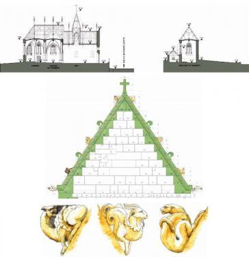 Église Saint-Waast de RILLY SUR AISNE - Classé MH 1920