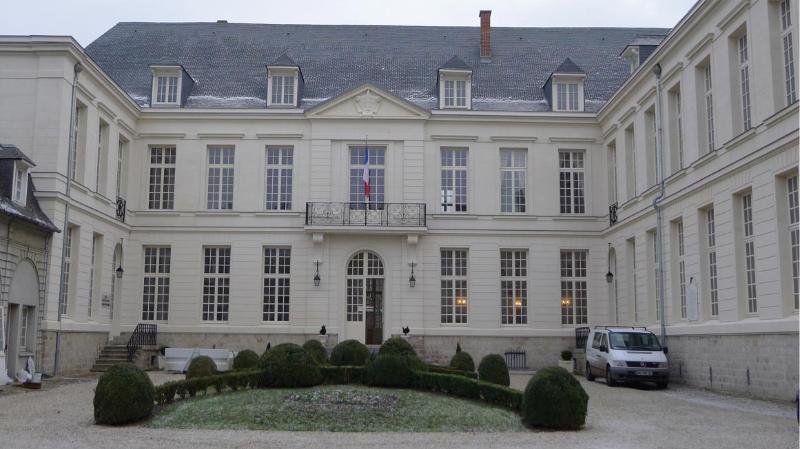 Maison Jardin Tourcoing