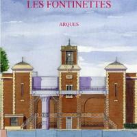 Ascenceur à bateaux des Fontinettes - Arques