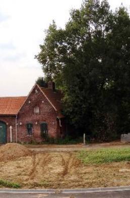 La Ferme aux Oies - Marcq-en-Baroeul