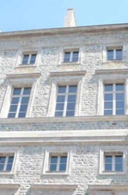 Tribunal de Grande Instance - BOULOGNE SUR MER
