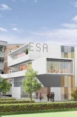 ESA - Lille