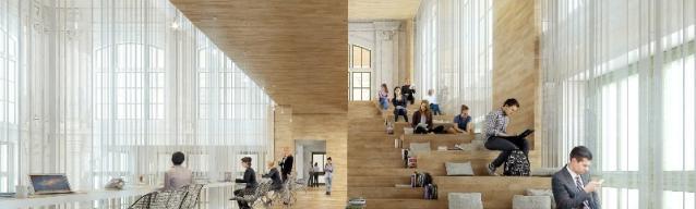 actualit s du cabinet ntk architecte dans le nord var belgique. Black Bedroom Furniture Sets. Home Design Ideas
